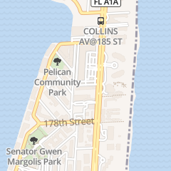 Directions for Tony's Hair in Sunny Isles Beach, FL 18090 Collins Ave