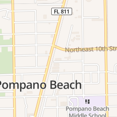 Directions for Reliable Transmission Service in Pompano Beach, FL 91 NE 9Th St