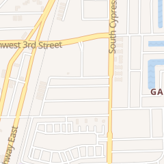 Directions for Limpert Enterprises llc in Pompano Beach, FL 101 Sw 5th St