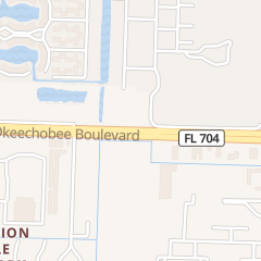 Directions for The Law Offices of Stabler & Baldwin P.A. in West Palm Beach, FL 5405 Okeechobee Blvd Ste 202