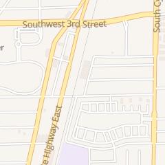 Directions for Mr B's Auto Repair in Pompano Beach, FL 561 S Flagler Ave
