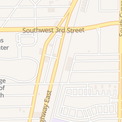 Directions for Fontaine Brake Company in Pompano Beach, FL 500 S Dixie Hwy W