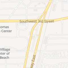 Directions for CO SUNSHINE AUTOMOBILE CENTER in Pompano Beach, FL 484 S Dixie Hwy W