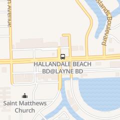 Directions for John's Hairstyling in Hallandale Beach, FL 1602 E Hallandale Beach Blvd