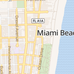 Directions for Quality Meats in Miami Beach, FL 1501 Collins Ave