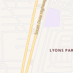Directions for Custom Auto Repair in Pompano Beach, FL 1080 S Dixie Hwy E Ste 3e