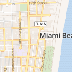 Directions for Vip Scooters in Miami Beach, FL 1520 Collins Ave