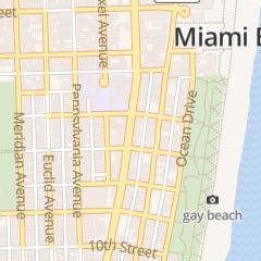 Directions for Supercuts in Miami Beach, FL 1364 Washington Ave