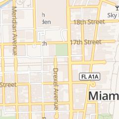 Directions for Ensorestaraunt in Miami Beach, FL 433 Lincoln Rd