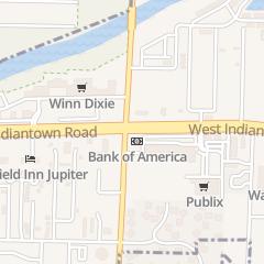 Directions for Giuseppe's Italian Restaurant in Jupiter, FL 6390 W Indiantown Rd Ste 59