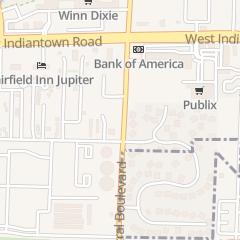 Directions for Star Data System in Jupiter, FL 270 S Central Blvd Ste 207