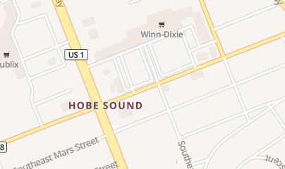 Directions for Babycham Liquors in Hobe Sound, FL 8851 Se Bridge Rd