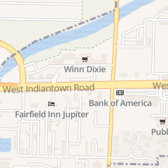 Directions for C.R. Chicks in Jupiter, FL 6689 W Indiantown Rd