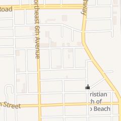Directions for Futuretech Auto in Oakland Park, FL 4081 NE 8th Ave