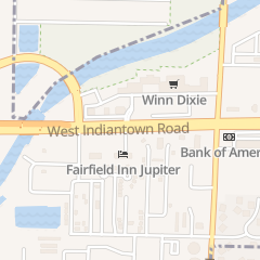Directions for Mcdonald's in Jupiter, FL 6760 W Indiantown Rd