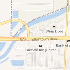 Directions for Applebee's Neighborhood Grill & Bar in Jupiter, FL 6775 W Indiantown Rd