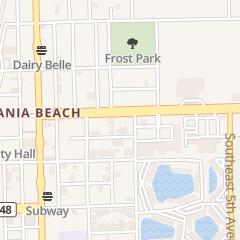 Directions for Cotton Candy Direct Locksmith in Dania, FL 242 E Dania Beach Blvd