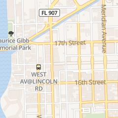 Directions for Rosa Mexicano in Miami Beach, FL 1111 Lincoln Rd