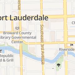 Directions for Florida Atlantic University in Fort Lauderdale, FL 220 SE 2Nd Ave
