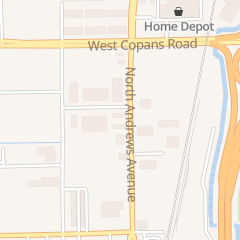 Directions for M S Auto Repair in Pompano Beach, FL 2175 N Andrews Ave
