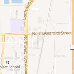 Directions for D & D Automotive in Pompano Beach, FL 1451 Nw 13th Ave