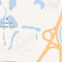 Directions for EMERALD DUNES in WEST PALM BEACH, FL 2100 EMERALD DUNES DR