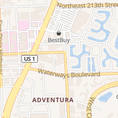 Directions for Caribbean Financial Group in Miami, FL 20807 Biscayne Blvd Ste 200