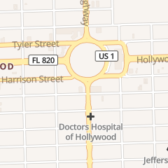 Directions for Sushi Room Restaurants in Hollywood, FL 1810 S Young Cir