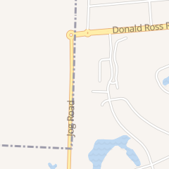 Directions for Golf & Racquet Club at East Pointe Inc in West Palm Beach, FL 13462 Crosspointe Dr