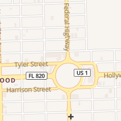 Directions for Iron Sushi in Hollywood, FL 1805 N Young Cir