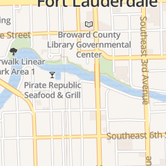 Directions for ARGE GRILL in Fort Lauderdale, FL 300 SW 1St Ave Ste 125