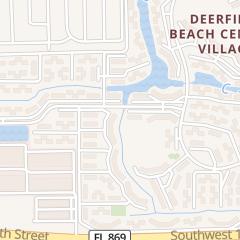 Directions for Goodyear Auto Service Center in Delray Beach, FL 4589 W Hillsboro Blvd