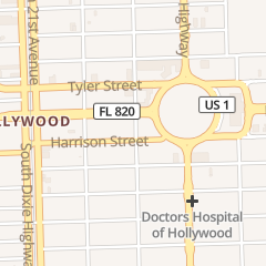 Directions for New Age Cycles llc in Hollywood, FL 1901 Harrison St Ste 208