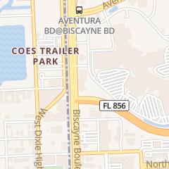 Directions for Adam J. Rubinstein MD Facs in Miami, FL 19495 Biscayne Blvd Ste 200-201