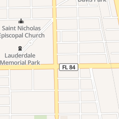 Directions for Freddie's Anchor Sports Grill in Fort Lauderdale, FL 2312 Sw 4th Ave