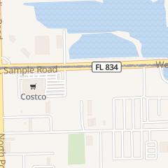 Directions for Carmax in Pompano Beach, FL 1700 W Sample Rd
