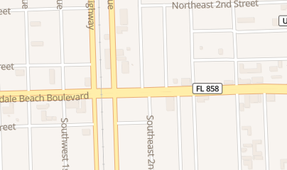 Directions for Fix Apple Now in Hallandale Beach, FL 111 E Hallandale Beach Blvd Ste A