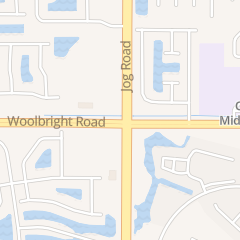 Directions for In Motion Phy Partners in Boynton Beach, FL 6609 WOOLBRIGHT RD STE 420