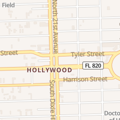 Directions for Csi Florida in Hollywood, FL 115 S 21st Ave