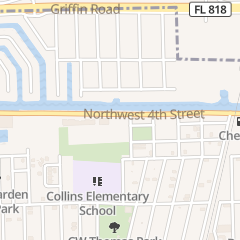 Directions for Akuma Inc in Dania, FL 905 Old Griffin Rd