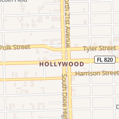 Directions for Brooklyn Cutz in Hollywood, FL 2123 Hollywood Blvd