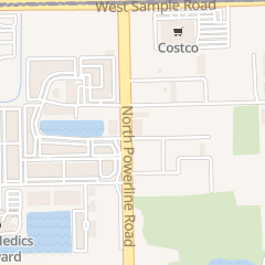 Directions for Denrods Auto Service in Pompano Beach, FL 3218 N Powerline Rd