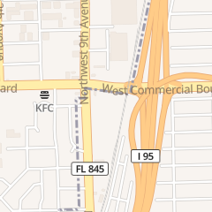 Directions for Universal Palms Hotel in Fort Lauderdale, FL 4900 Powerline Rd