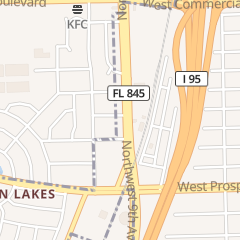 Directions for Powerline Auto Center in Fort Lauderdale, FL 4531 Powerline Rd