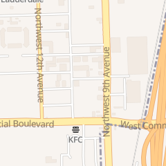 Directions for EC DETAILING in FORT LAUDERDALE, fl 988 NW 51ST PL