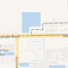 Directions for Bmi Financial Services in Pompano Beach, FL 2531 W Sample Rd