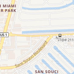 Directions for Cesar in North Miami, FL 1964 NE 123rd St