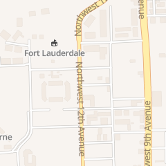 Directions for Central Tire of Pompano in Fort Lauderdale, FL 5410 NW 12Th Ave
