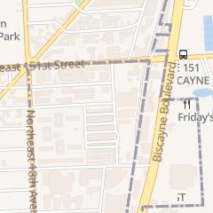 Directions for Pure Marketing llc in North Miami, FL 1970 NE 149th St