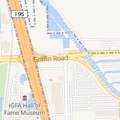 Directions for Tischler Und Sohn in Dania, FL 1855 Griffin Rd Ste A370